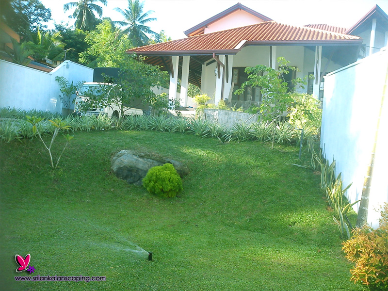 Srilankalandscaping landscaping gardening for Gardening and landscaping services